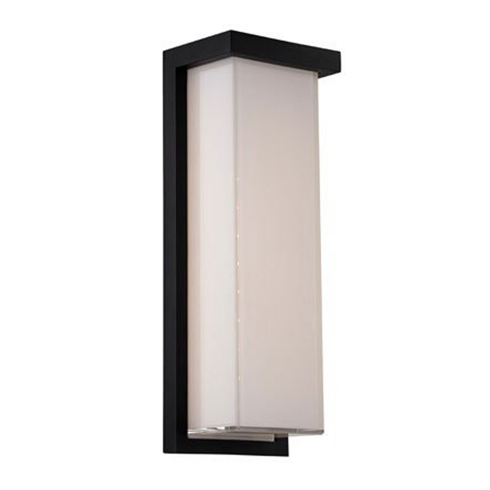 outdoor wall light led photo - 2