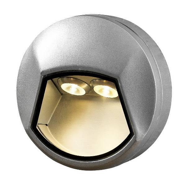 outdoor wall light led photo - 7
