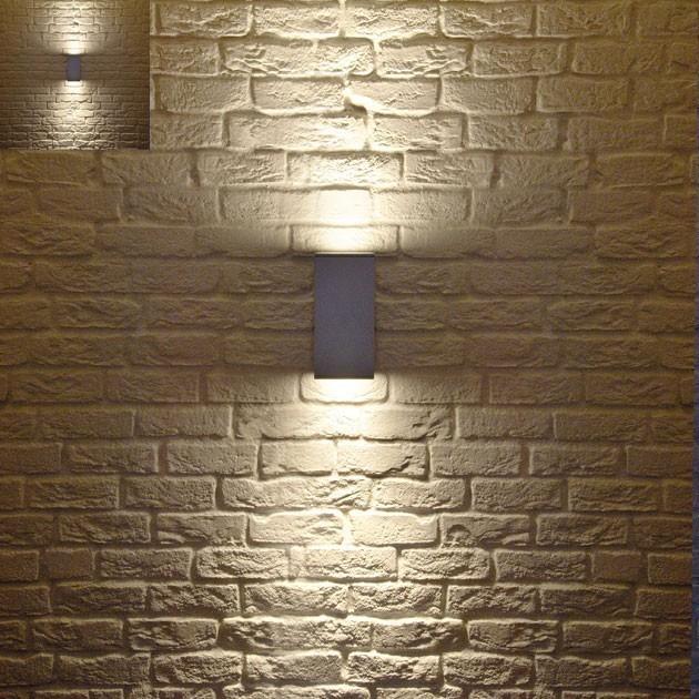 outdoor wall light motion sensor photo - 4