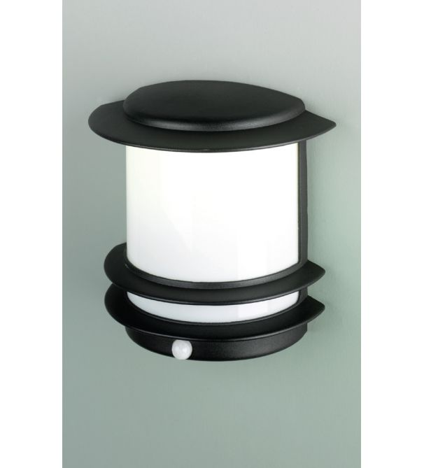 Wall Lamps With Pir : Outdoor wall light pir fixing tips Warisan Lighting