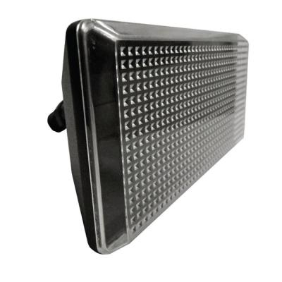 outdoor wall mount led light fixtures photo - 2