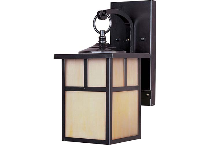 outdoor wall mount light fixtures photo - 7