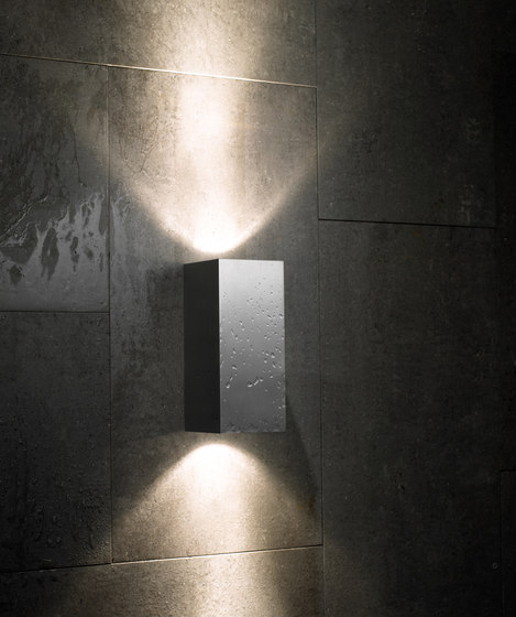 outdoor wall mounted flood lights photo - 1