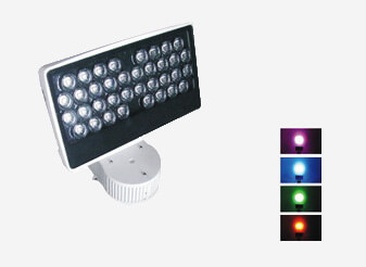 outdoor wall washer lights photo - 8