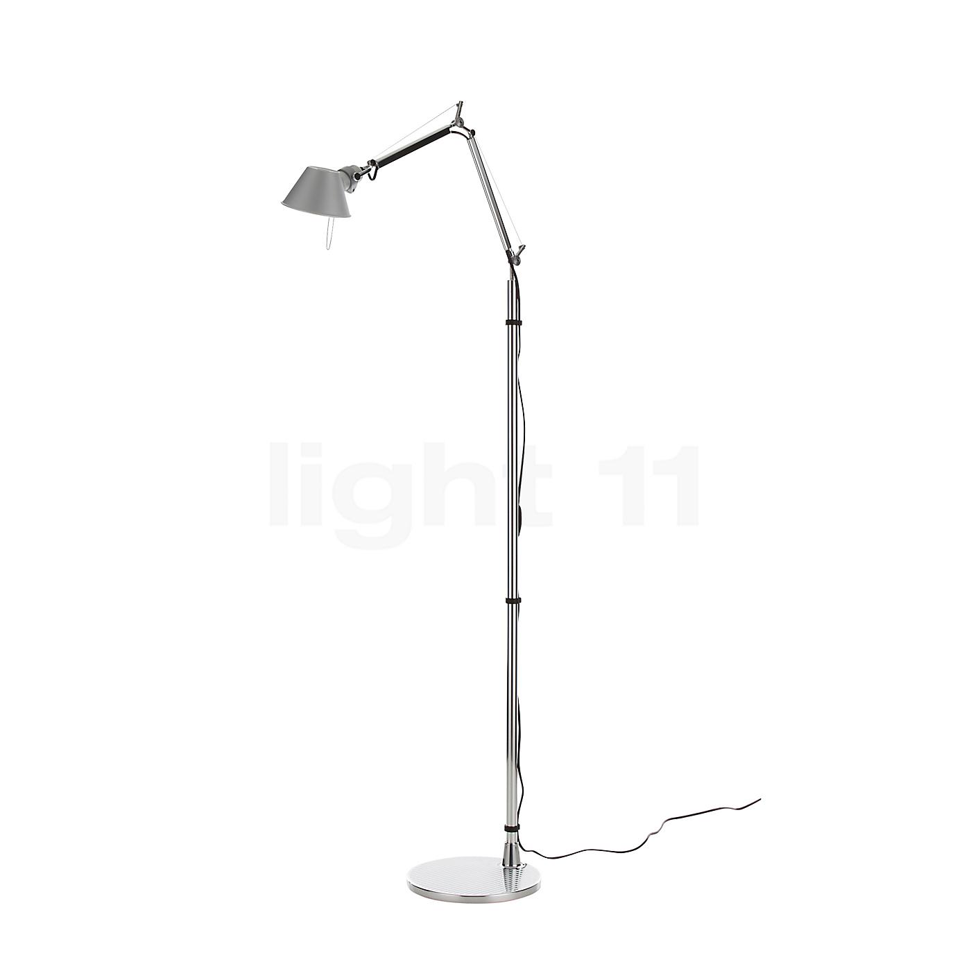 overhang floor lamp photo - 6