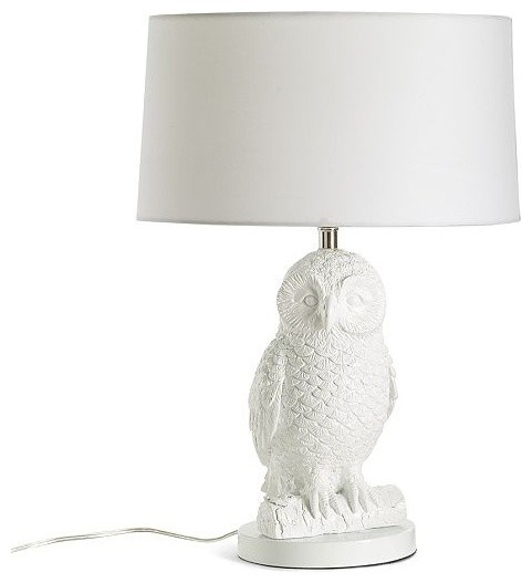 owl lamps photo - 1