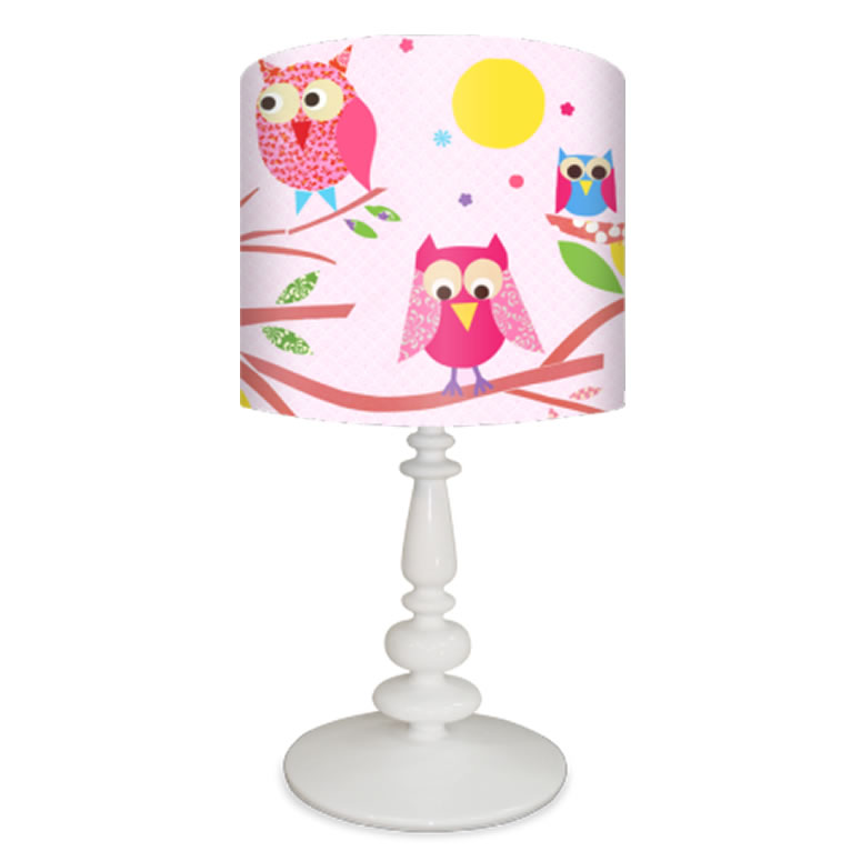 owl lamps photo - 3