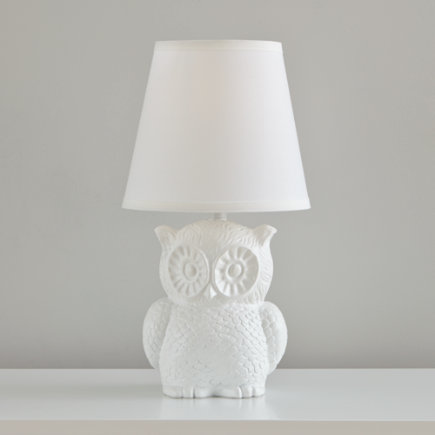 owl lamps photo - 7