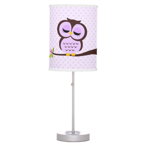 owl lamps photo - 8