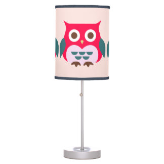 owl lamps photo - 9