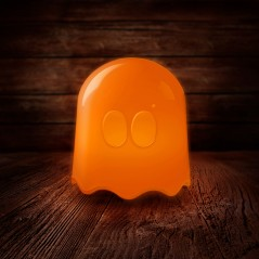 pacman ghost lamp photo - 8