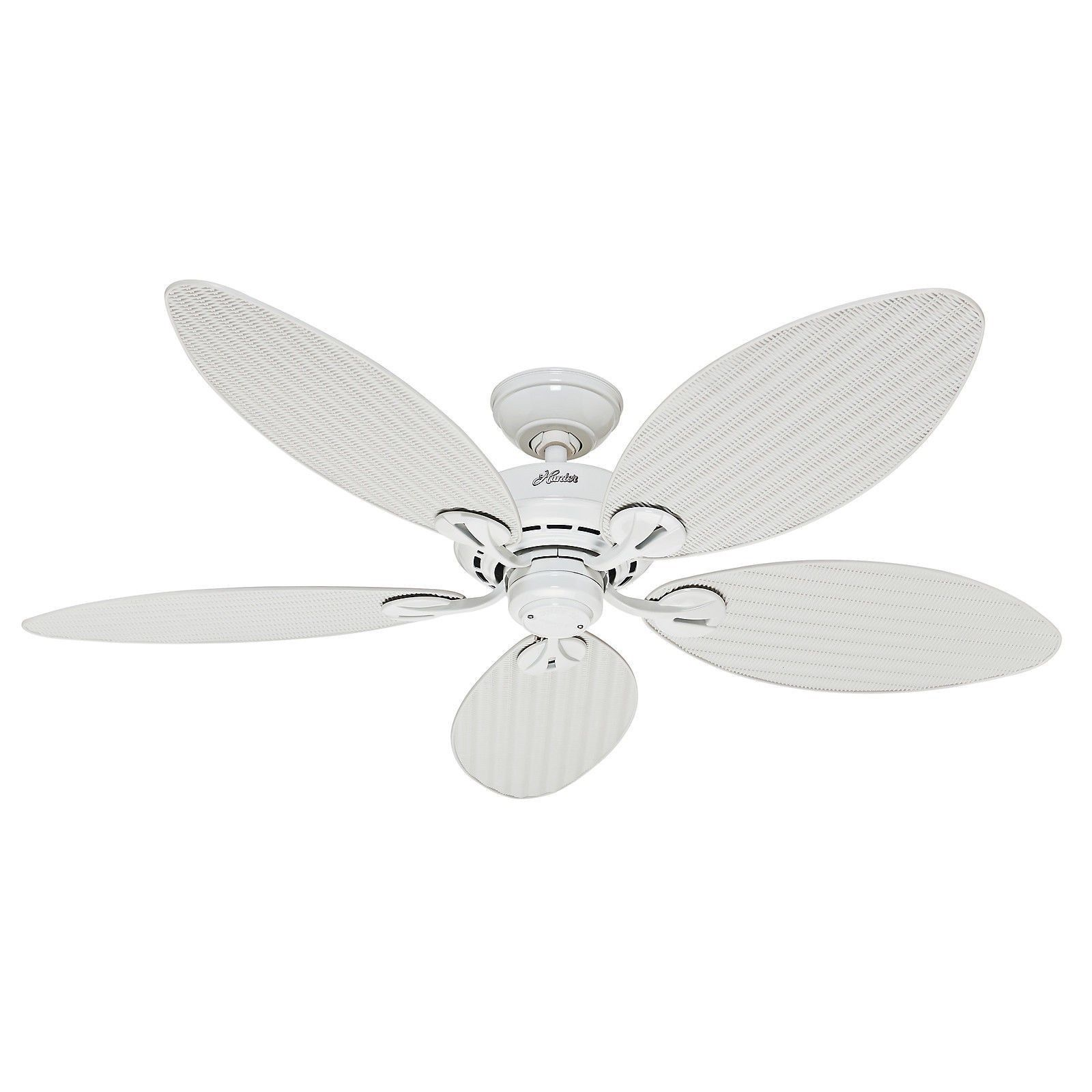TOP 10 Palm leaf ceiling fans