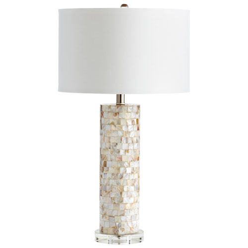 palm tree table lamps photo - 10