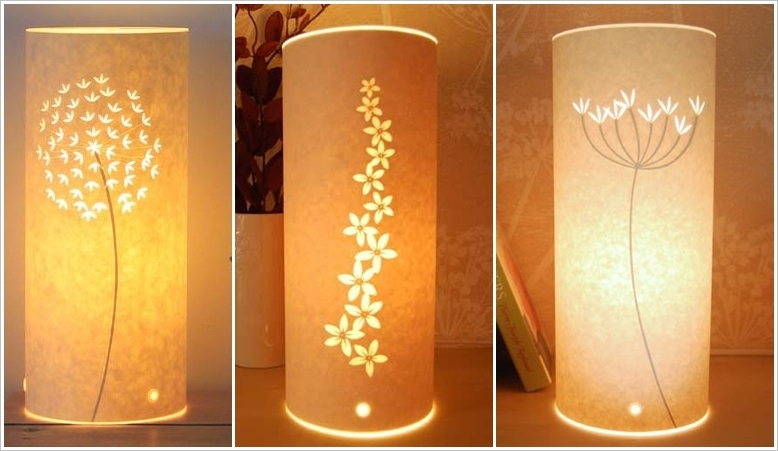 paper lamps photo - 6