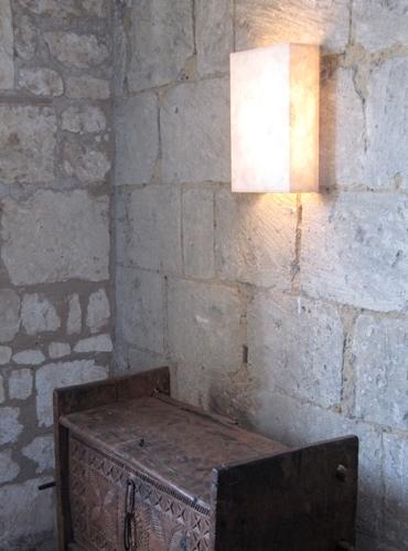 paper wall lights photo - 10