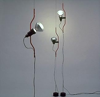 parentesi lamp photo - 2