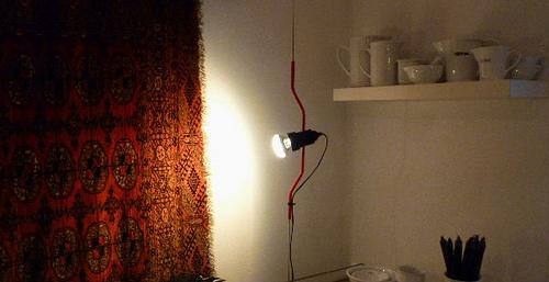 parentesi lamp photo - 3