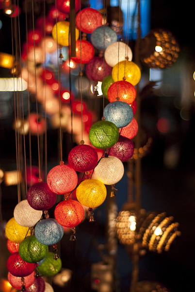 party outdoor lights photo - 9