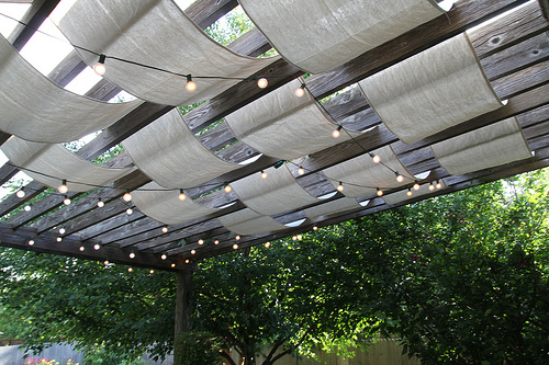 patio ceiling lights photo - 10
