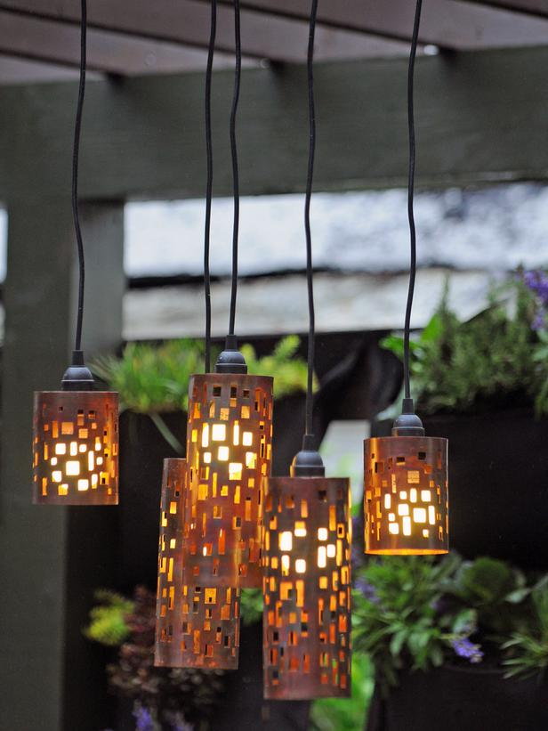 patio lamps outdoor lighting photo - 6