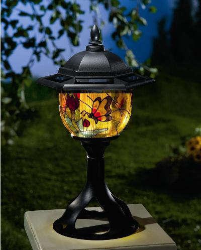 patio lamps outdoor lighting photo - 7