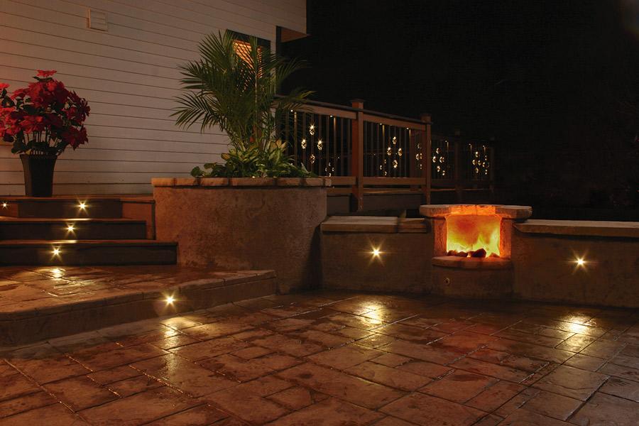 patio outdoor lights photo - 10