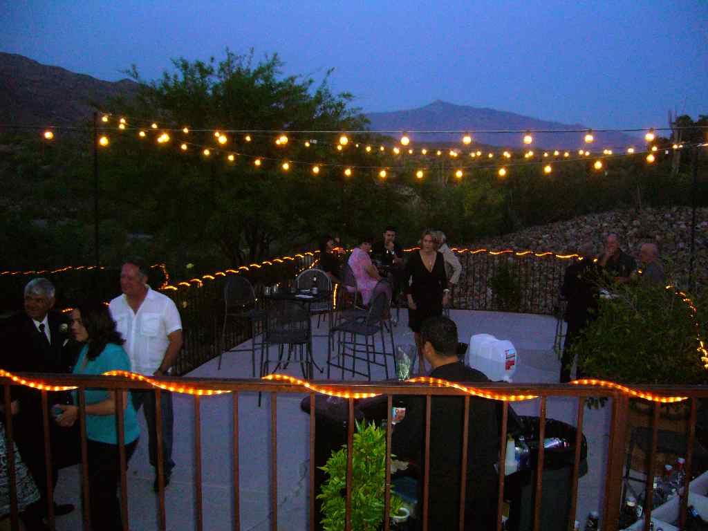 patio outdoor lights photo - 7
