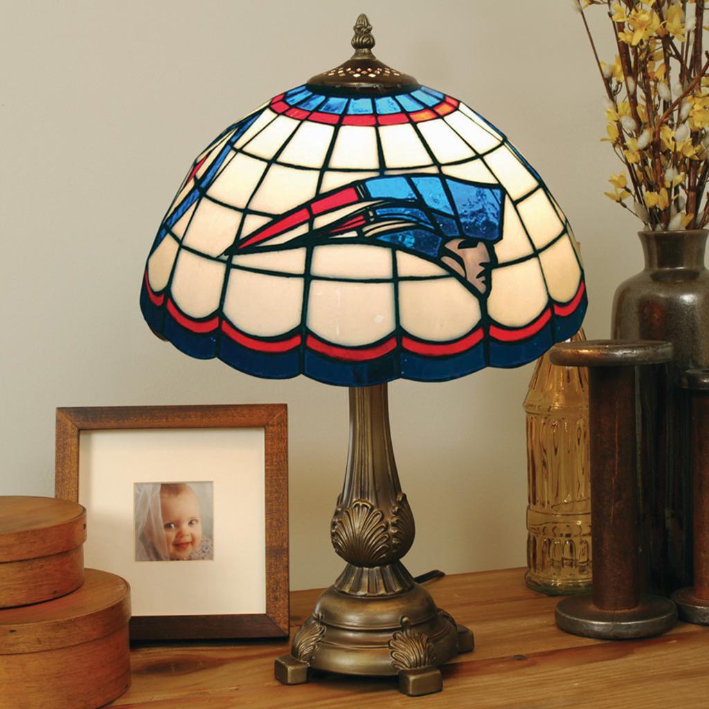 patriots lamp photo - 3