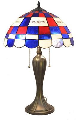 patriots lamp photo - 9