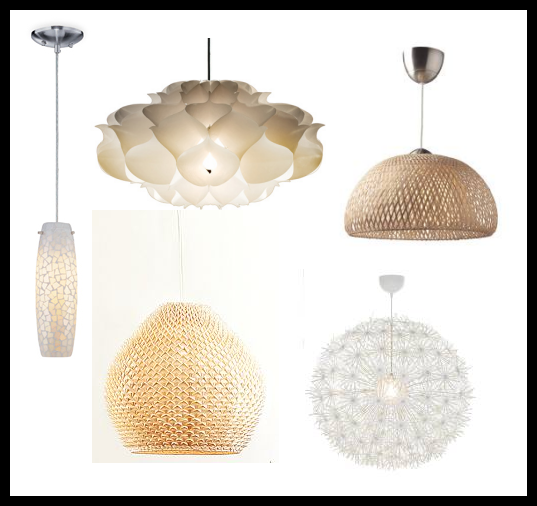 pendant lamps photo - 8