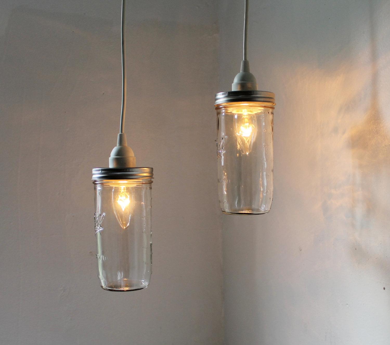 pendant light sloped ceiling photo - 3