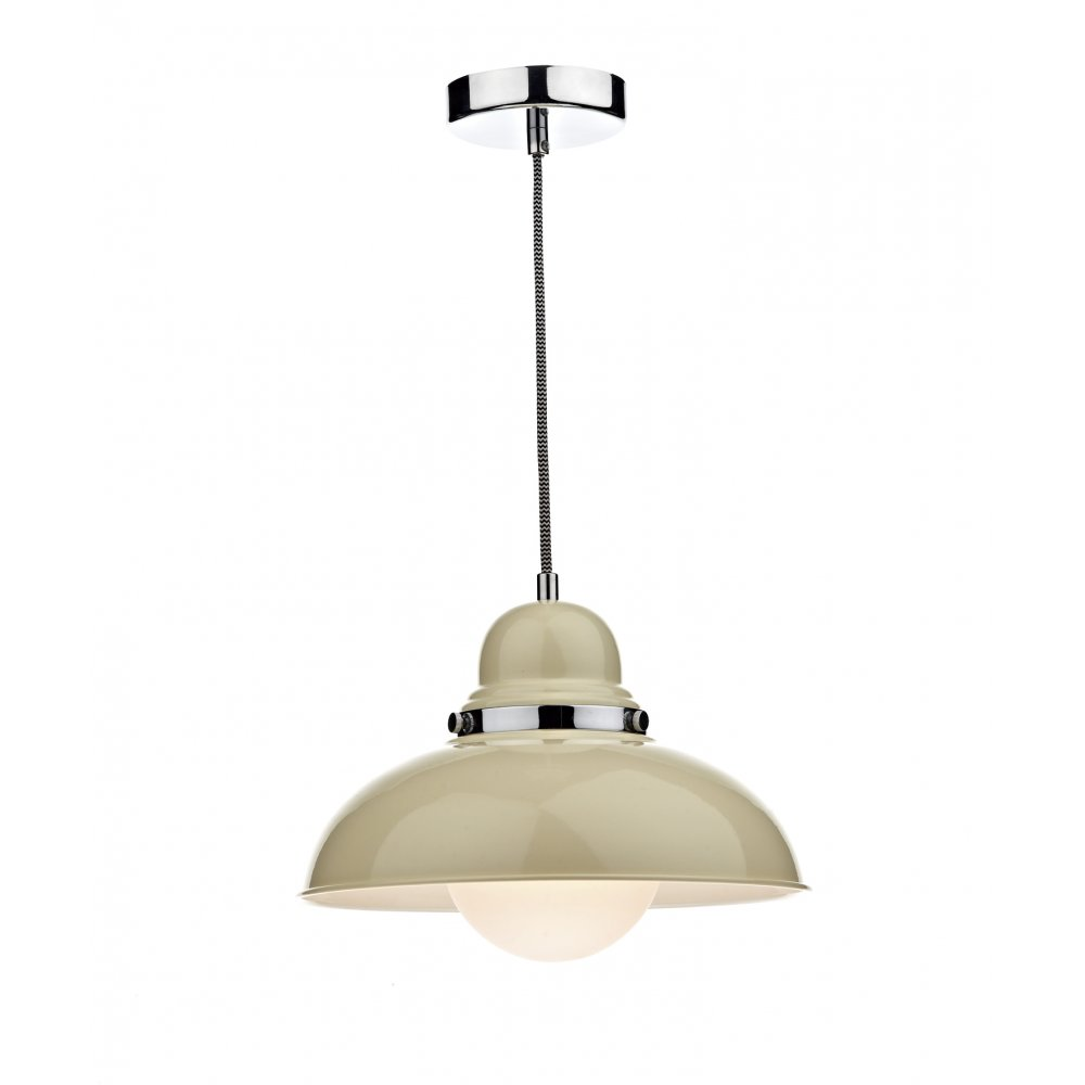 pendant light sloped ceiling photo - 8