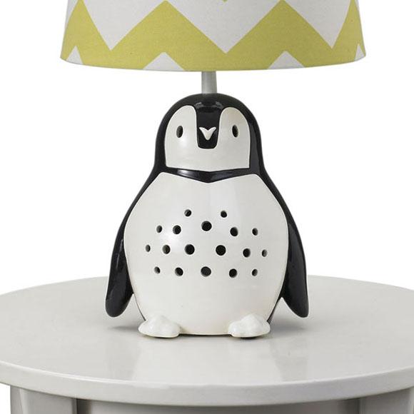 penguin lamp photo - 8