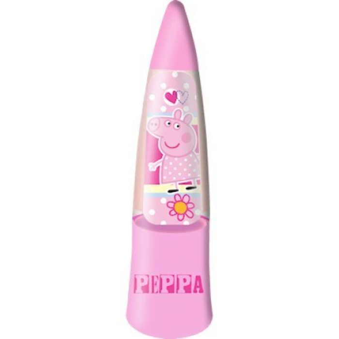 peppa pig lamp photo - 8