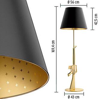 philippe starck lamp photo - 6