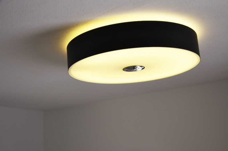 philips ecomoods ceiling light photo - 1