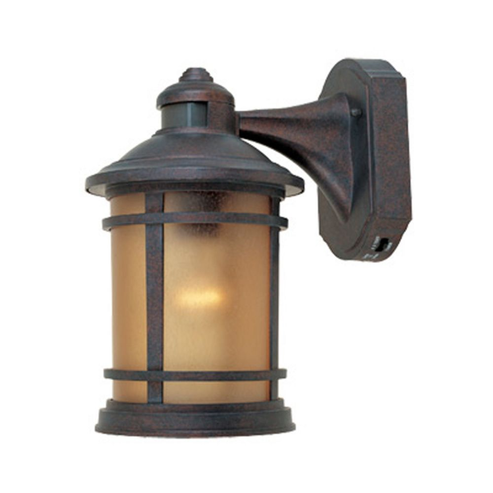 photocell outdoor lights photo - 1