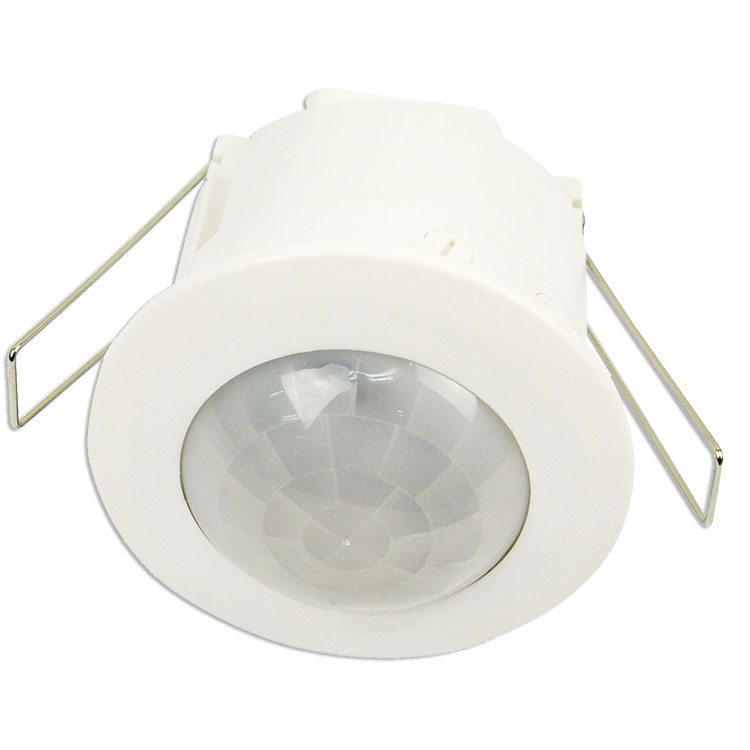 pir ceiling light photo - 8