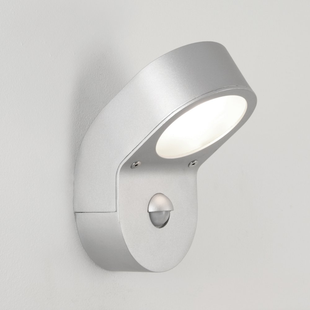 Images of Outdoor Light With Pir - Kitchen and Garden