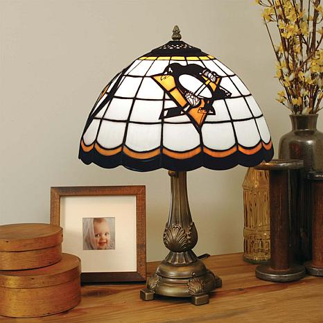 pittsburgh penguins lamp photo - 6