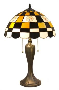 pittsburgh steelers lamp photo - 4