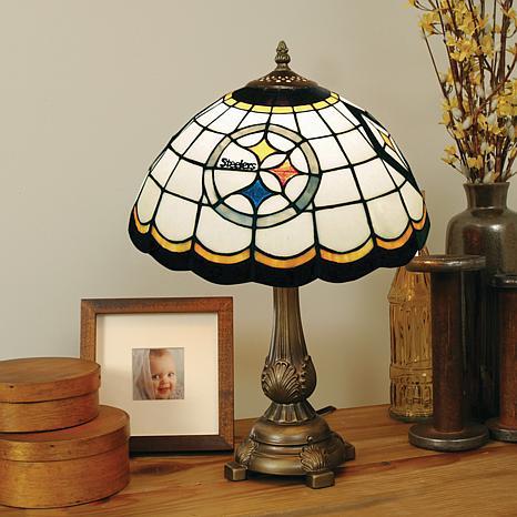 pittsburgh steelers lamp photo - 5