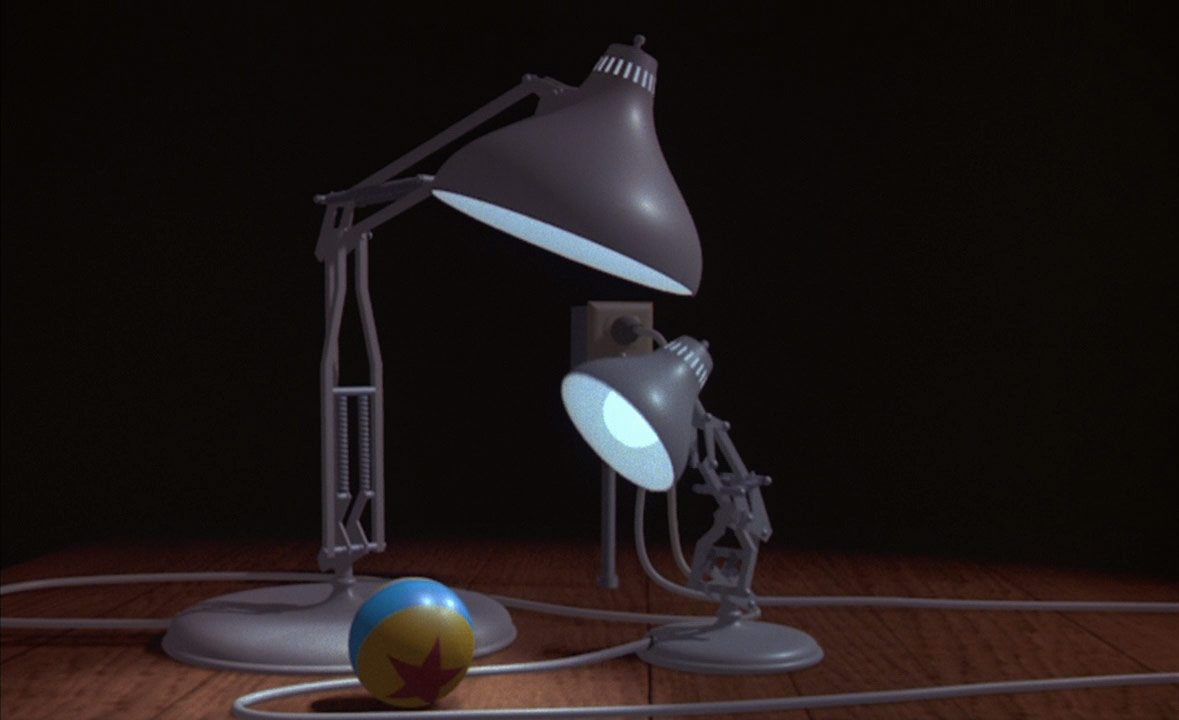 pixar lamp photo - 3
