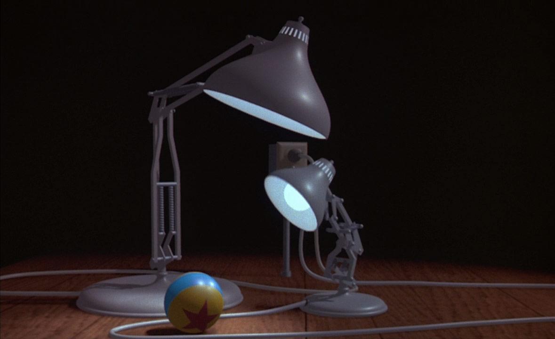 pixar lamp photo - 3