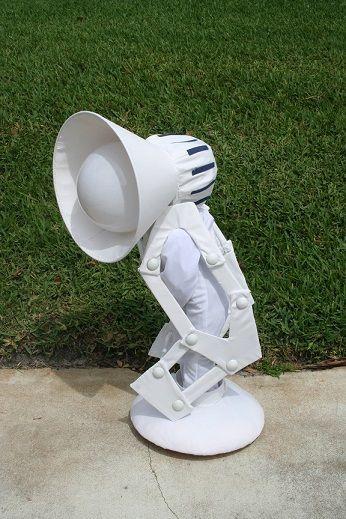pixar lamp photo - 6