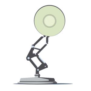 pixar lamp photo - 7