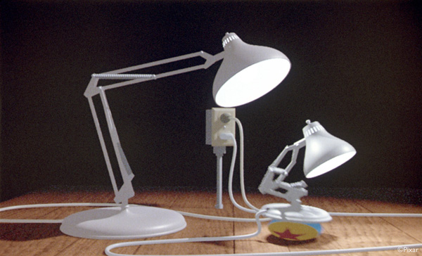 pixar lamp photo - 8