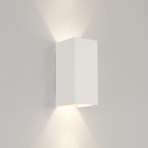 plaster wall lights photo - 3