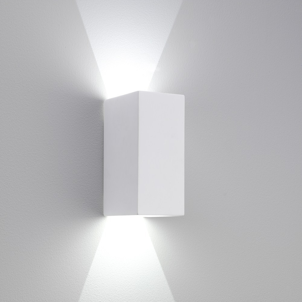 plaster wall lights photo - 6