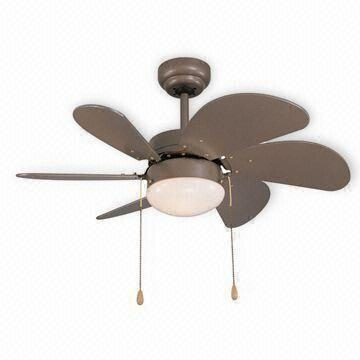 plug in ceiling fans photo - 3